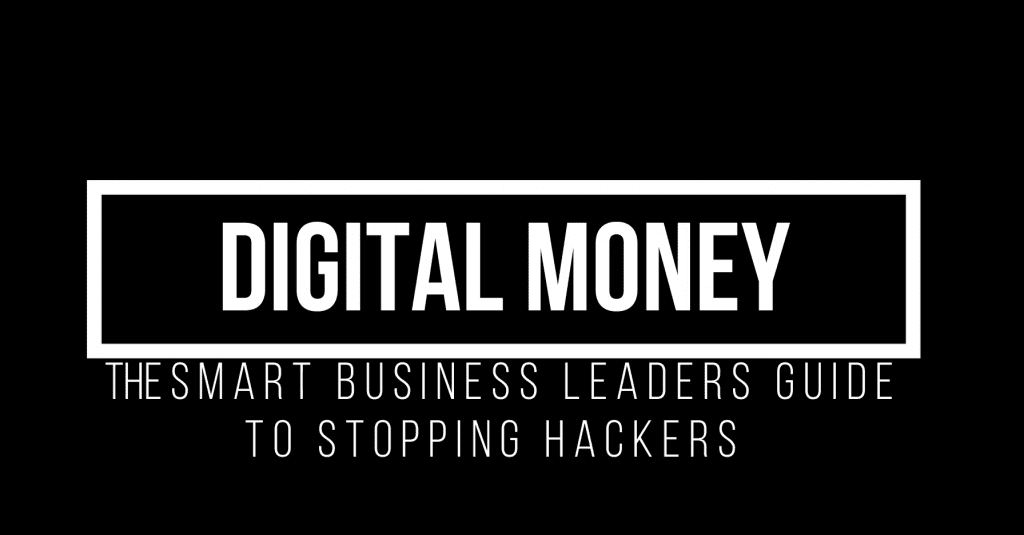 VIDEO: The Smart Business Leaders Guide To Stopping Hackers