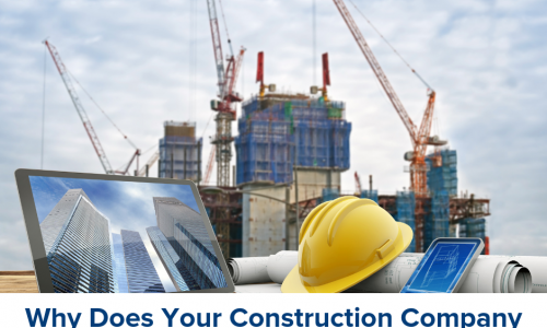 Why Does Your Construction Company Need an IT Team?