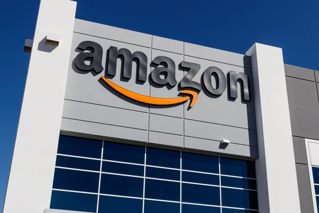 Phishing Attemt Targets Amazon