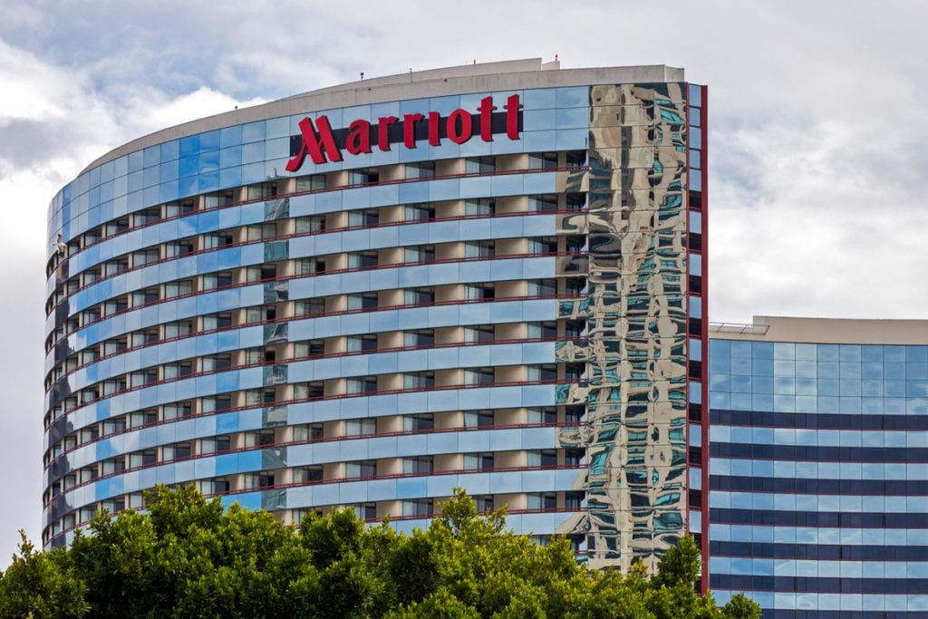 Marriott Data Breach Compromises the Data of 500 Million Customers