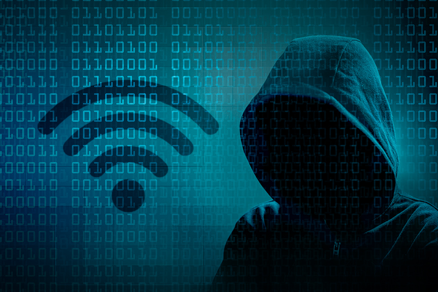 Protect Your Information in the Wake of Wi-Fi Security Hack