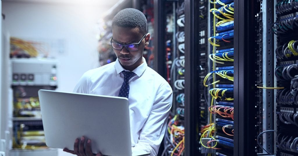 IT Support in Cary, Apex, & Morrisville