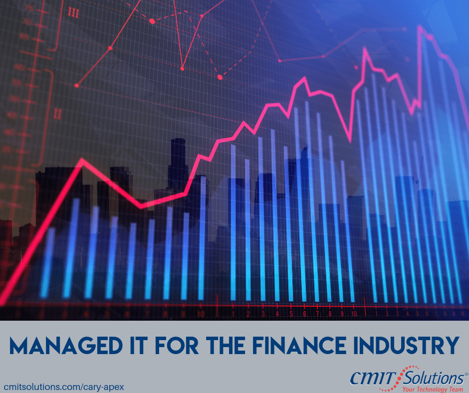 Managed IT for the Finance Industry