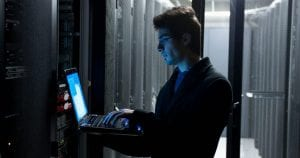 Network Security in Cary, Apex & Morrisville