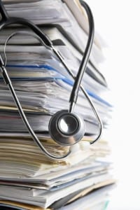 Should you store your medical records on the cloud? a 10 point checklist
