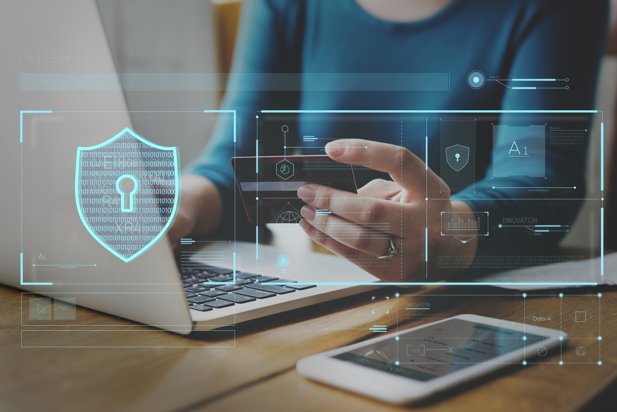 The Must-Know Facts about Business Tech Protection