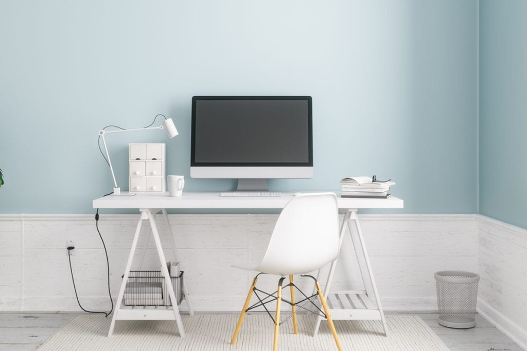 How to Organize Your Desktop and Laptop for Spring
