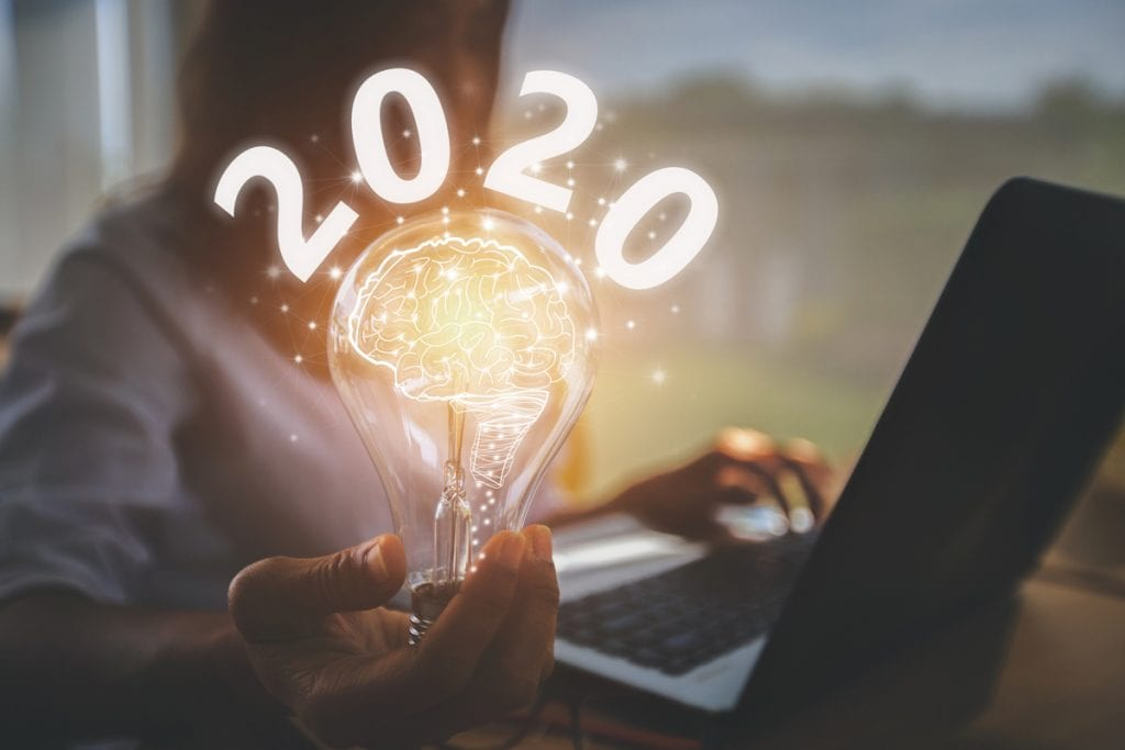 Take control of your digital identity in 2020