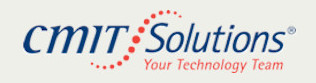 cmit solutions logo