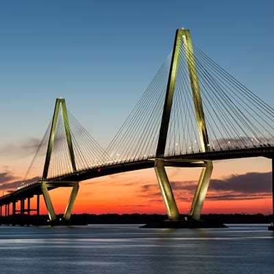 Managed Services in Charleston