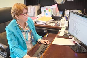 VIDEO: St. Louis-Area Medical Clinic Averts Disaster with Proactive IT Solutions