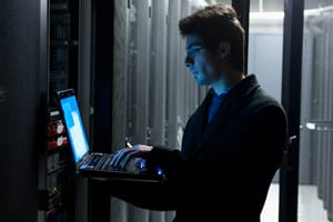 Considering a New IT Provider? Consider These 5 Recommendations