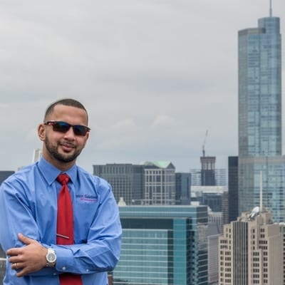 Managed IT Services in Chicago Team Member