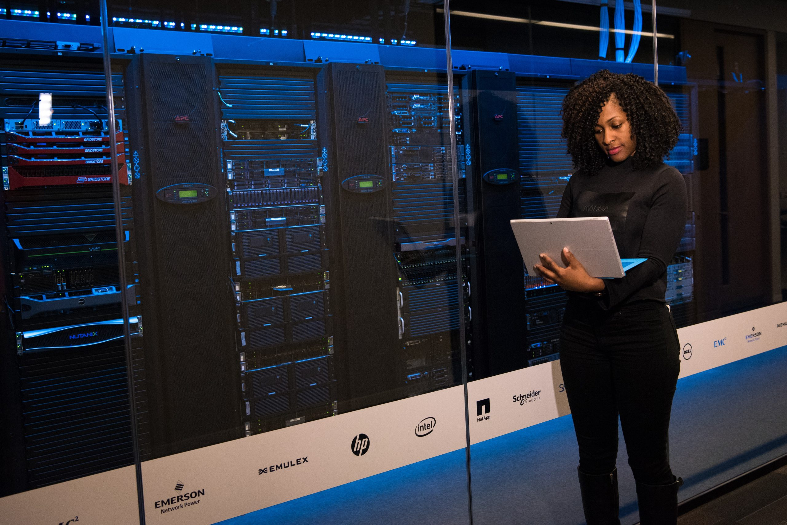 4 Things You Need to Know about IT Infrastructure