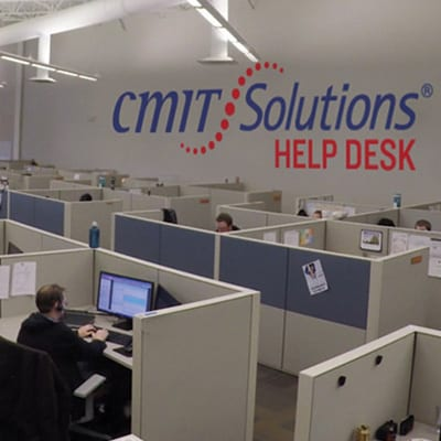 IT Support Center in St. Louis