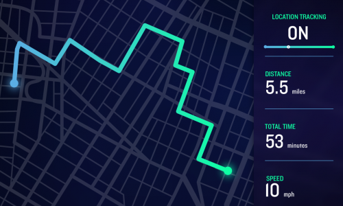 What the Strava App Revelation Says about Our Current State of Data Privacy