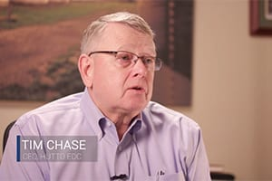 VIDEO: Streamlining IT Operations for Local Texas Economic Development Corporation