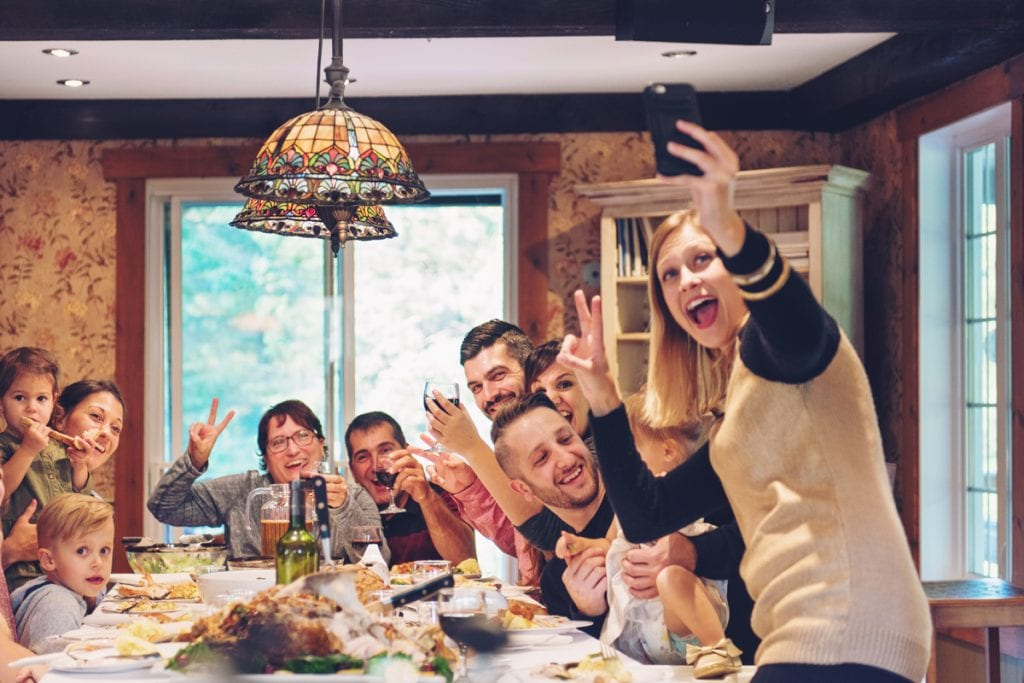6 Tech Tips for the Thanksgiving Win
