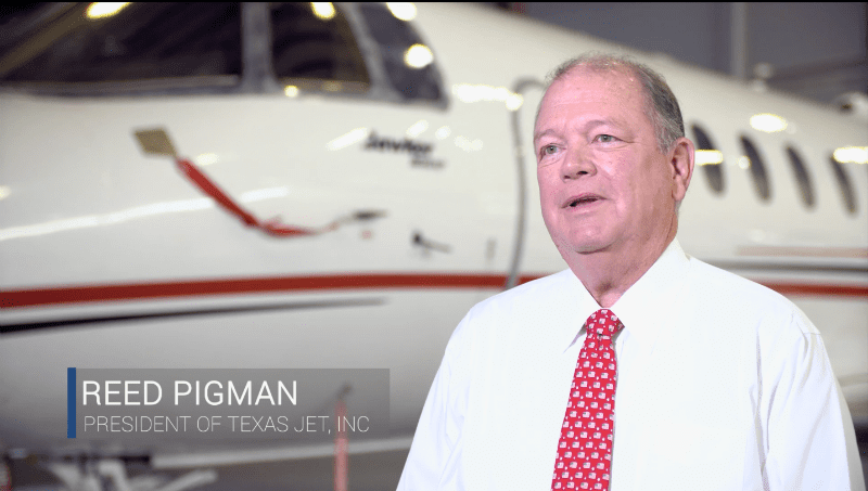 #1 U.S. Executive Terminal for Private Aircraft Measures it's IT Support on Quick Response Time