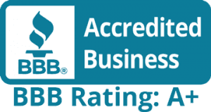 BBB A+ Rating for Our MSP Services