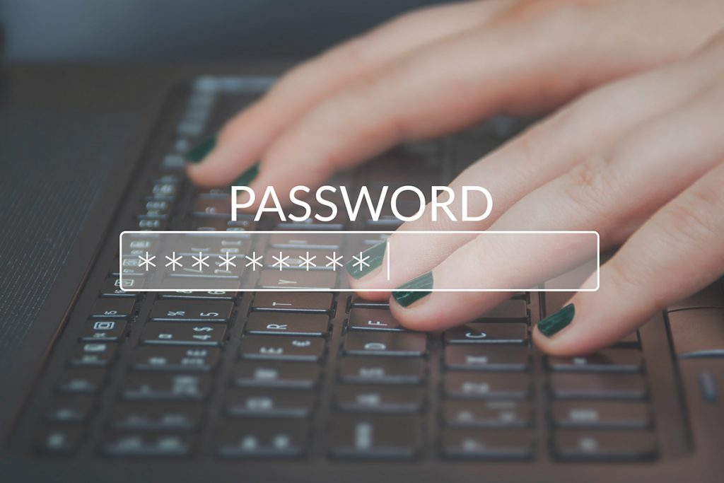 Protect your passwords and your business with enhanced login security