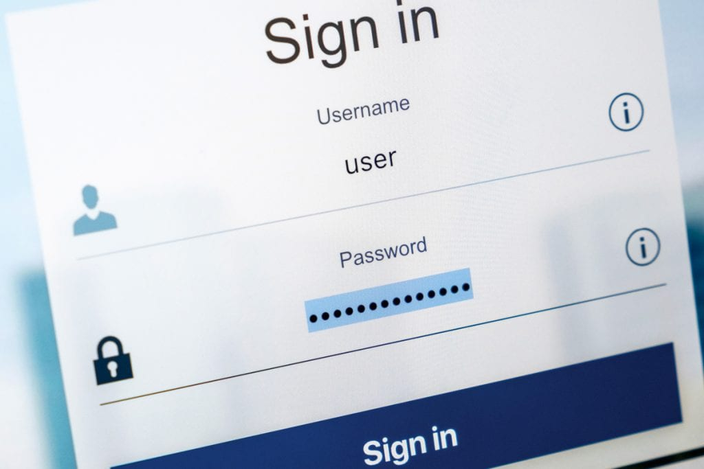 What Do New Password Guidelines Mean for You and Your Business?
