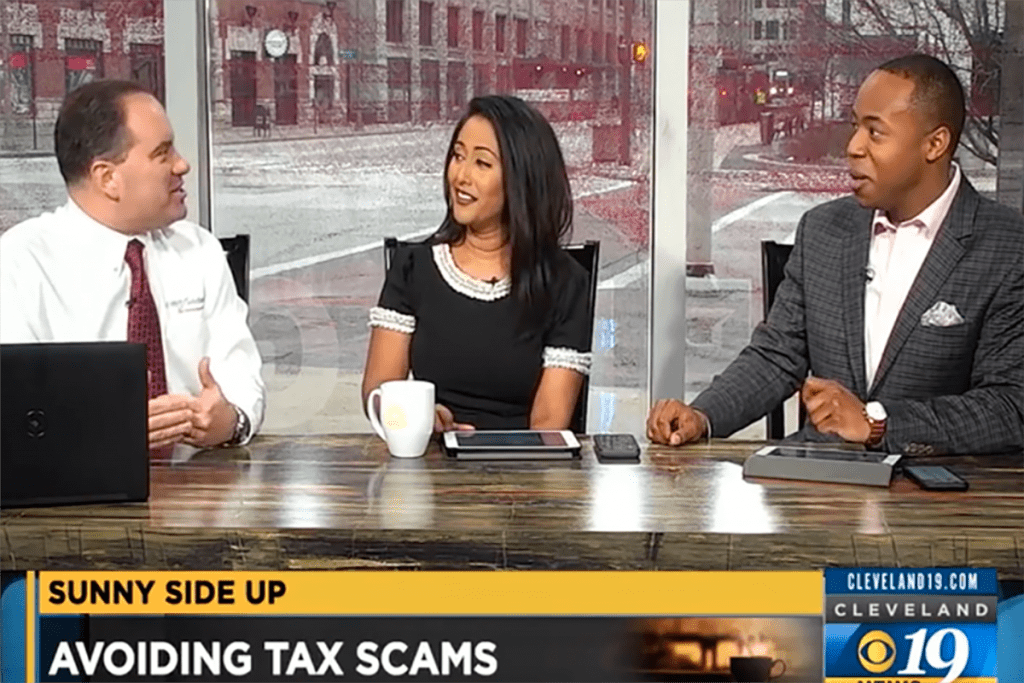 Avoiding Tax Scams