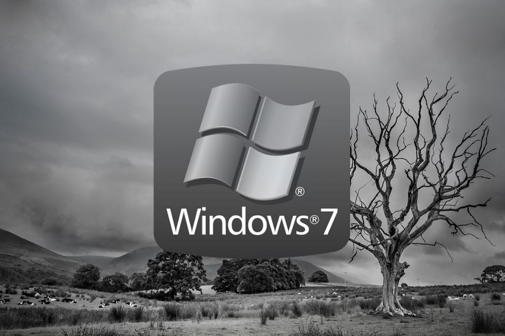 Here's what you need to know about Windows 7 ending