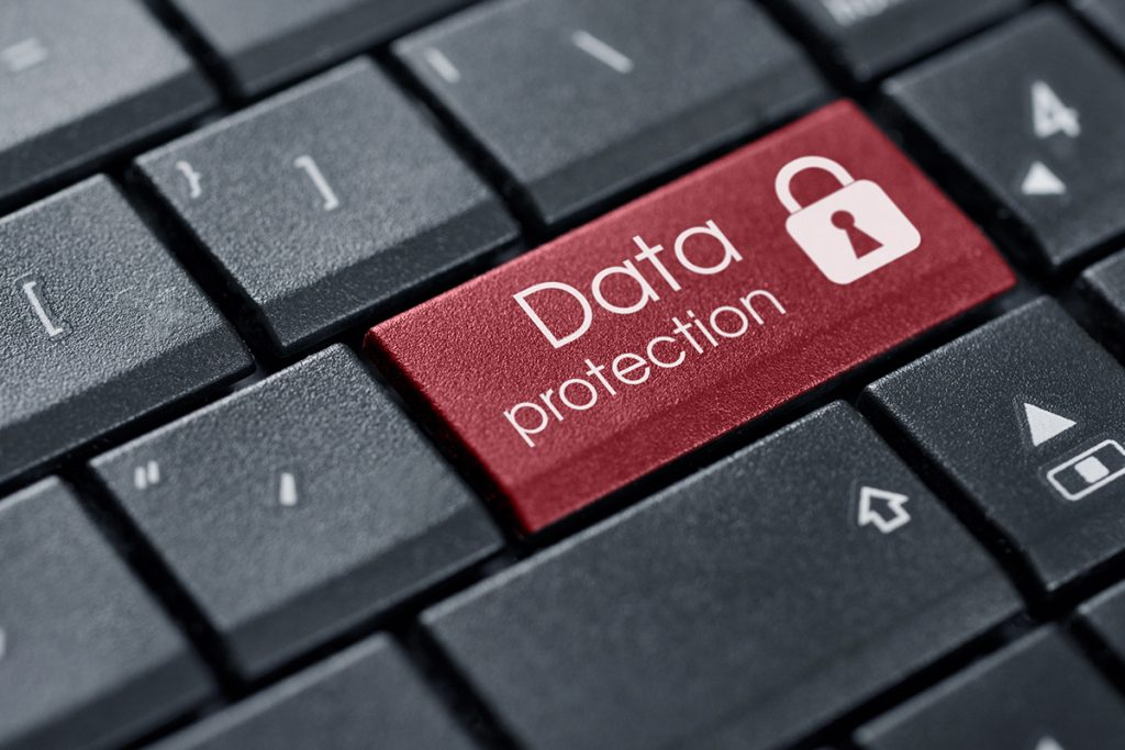 Data Security Is a Must in Today's Business Climate