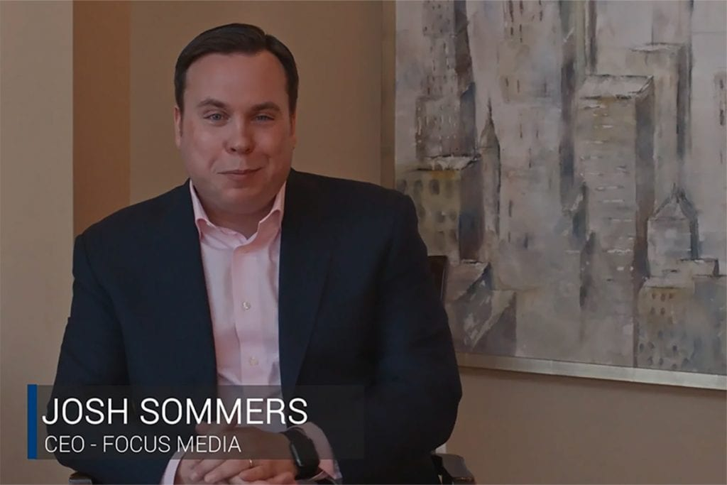 VIDEO: Media Company Benefits from Proactive IT Support
