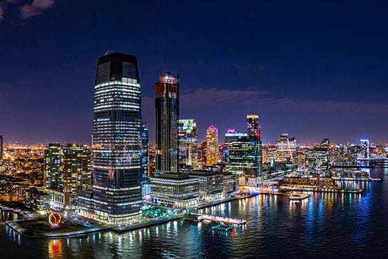 Managed IT Services with local presence in Jersey City and Manhattan, New York