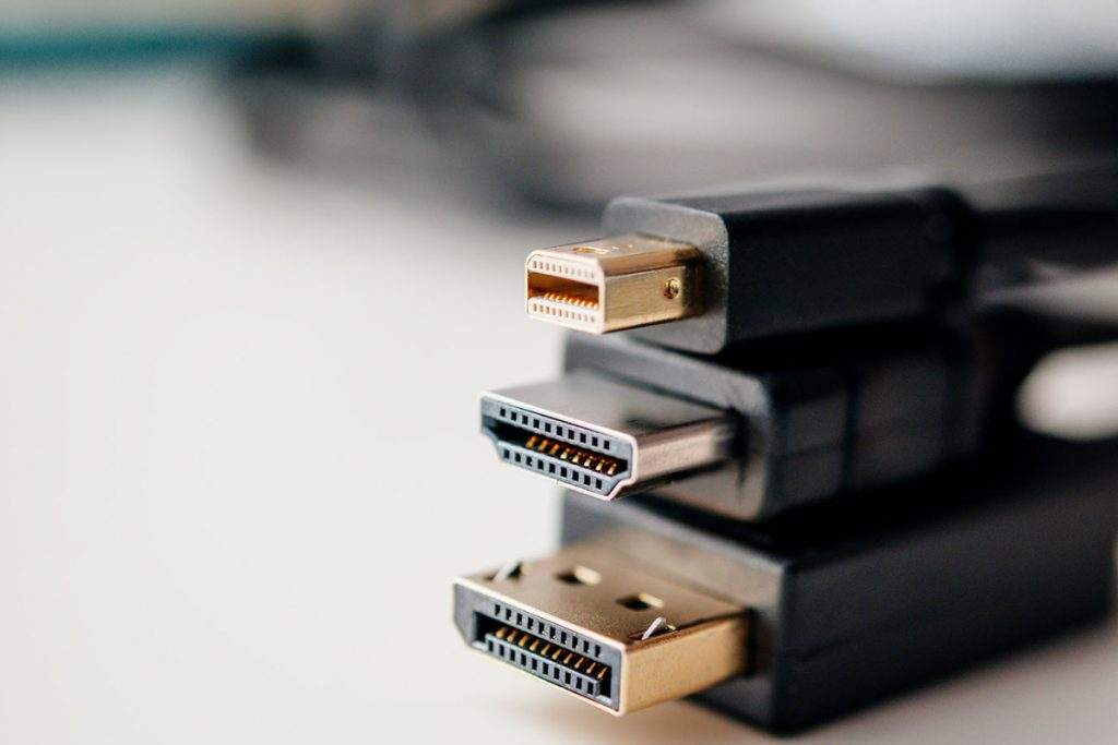 HDMI? DVI? VGA? DisplayPort? We've Got Answers