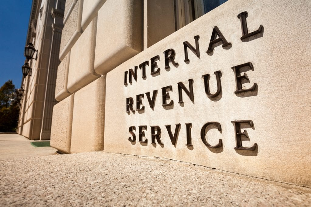 IRS Warns of Email Scams As Tax Season Approaches