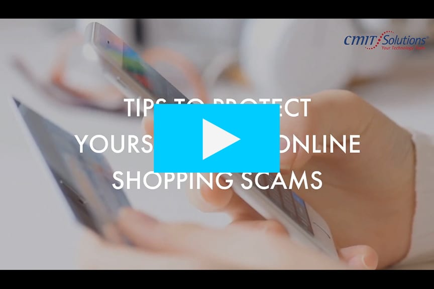 5 Cyber Security Strategies for Safe Online Shopping