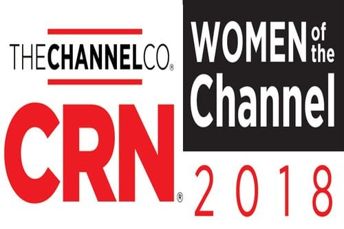 Press Release – President of CMIT Solutions of Monroe Recognized as One of CRN's 2018 Women of the Channel