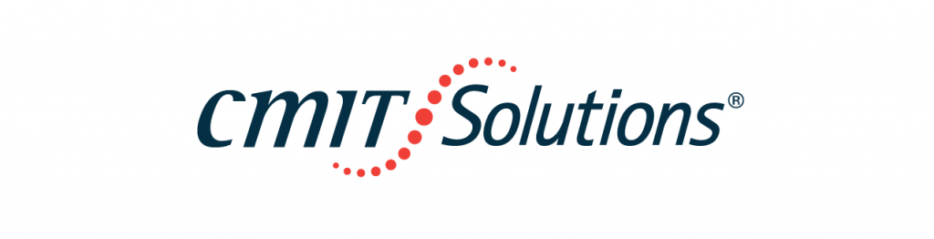 Logo for CMIT Solutions