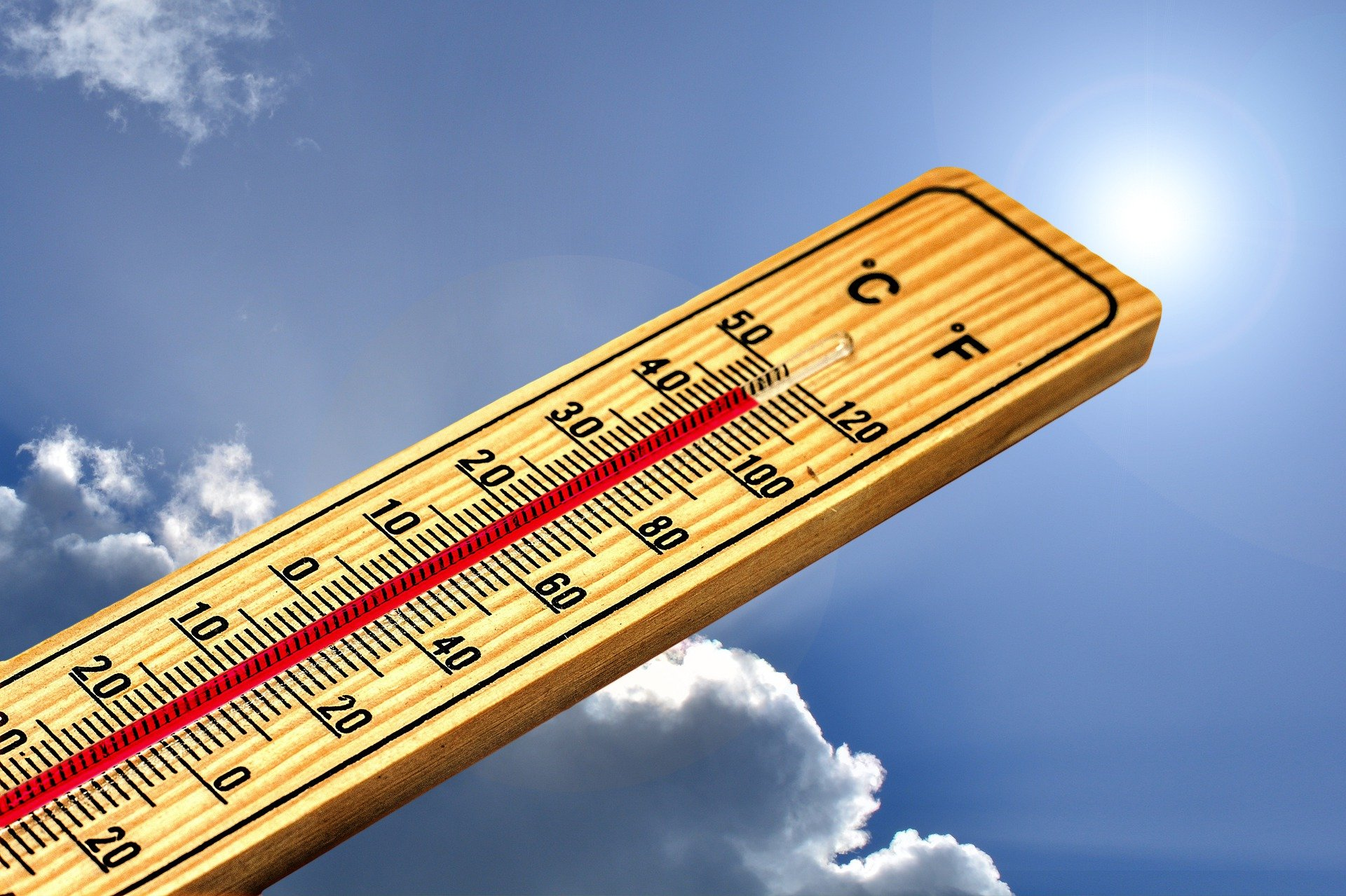 Power and Cooling for IT Systems – It's Hot!