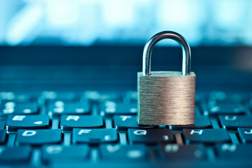 Time to Take Password Security Seriously