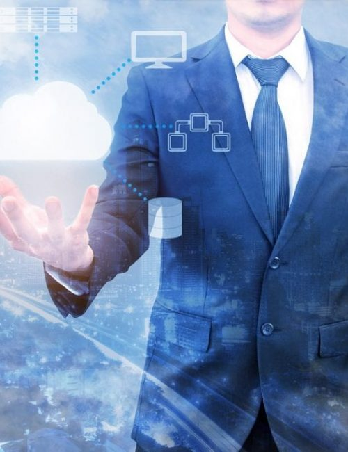 No-Commitment Managed IT Services Consultation (CTA)