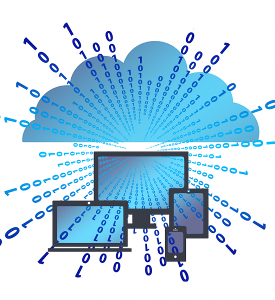 End-to-End Managed Cloud Service