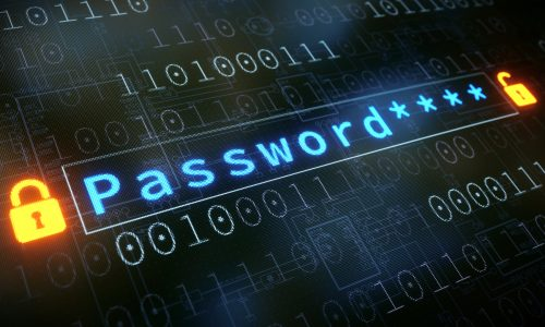 5 Password Security Musts to Keep Your Data Safe