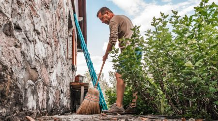 Spring Cleaning with Cybersecurity in Mind Feature Image QuickTip