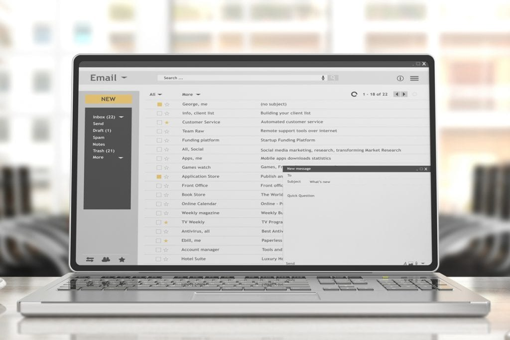 Explaining the Ins and Outs of Email Spoofing