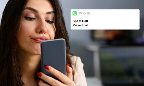 Block Those Spam Calls Once and For All