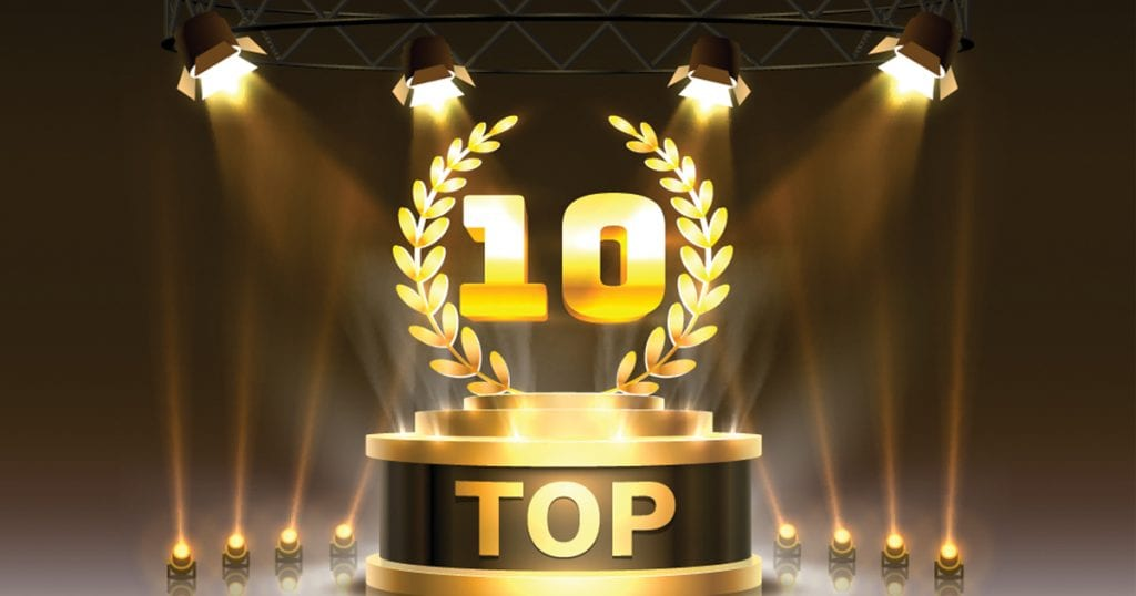 technology consultants top 10