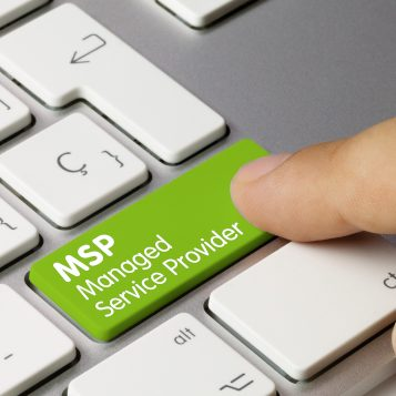 managed services provider msp