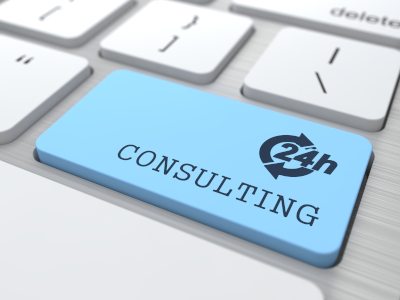 small business technology consulting