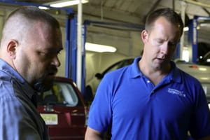 VIDEO: Automotive Repair Company Leans on Prompt, Responsive IT Support to Stay Running