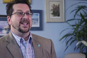 VIDEO: Technology Support Allows Erie Non-Profit to Serve the Community