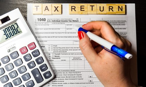 Five Ways to Securely File Your Taxes